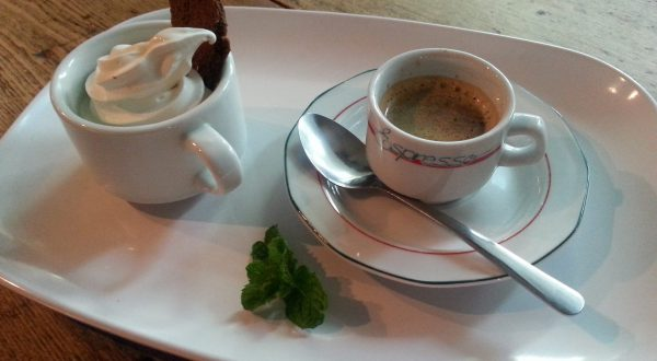 Le Café du Flâneur