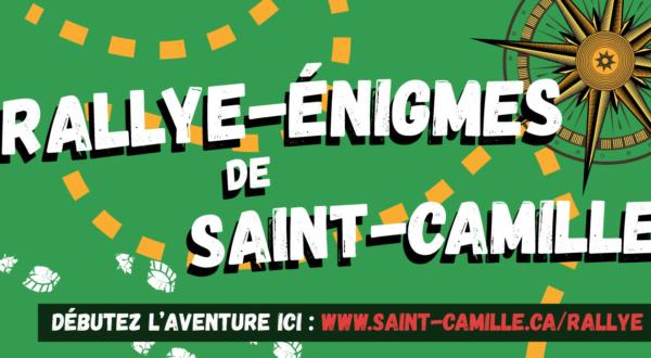 Rallye-Énigmes